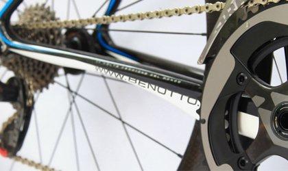 Cuadros para bicicleta