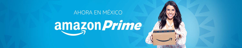 Prime en México