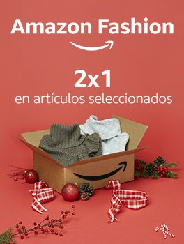 2x1 Amazon Fashion
