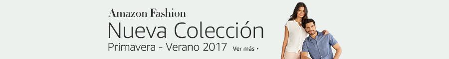 Nueva Colección Primavera-Verano 2017