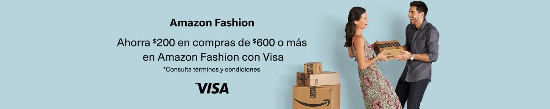 Fashion Visa