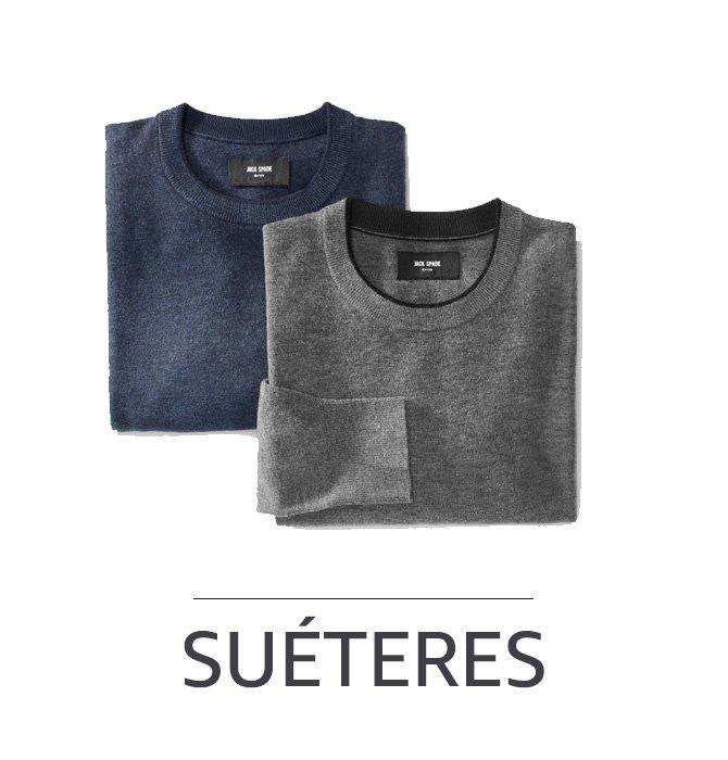 Sueteres