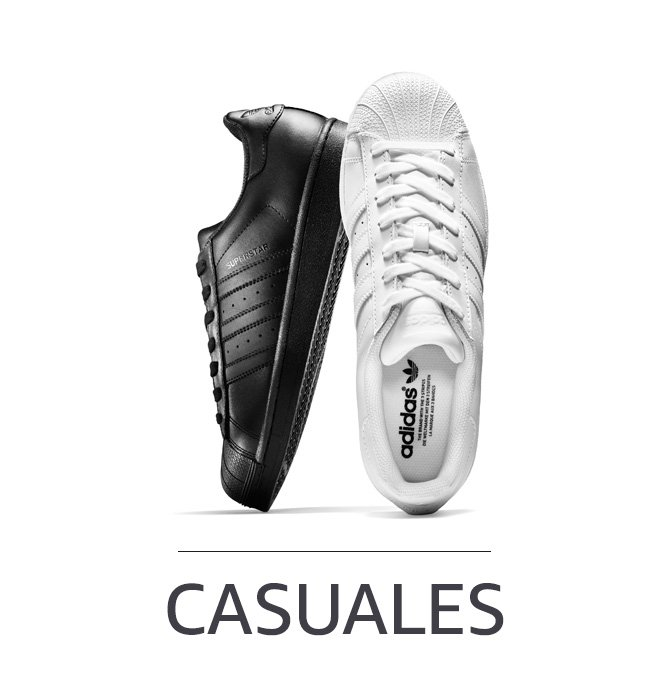 Casuales