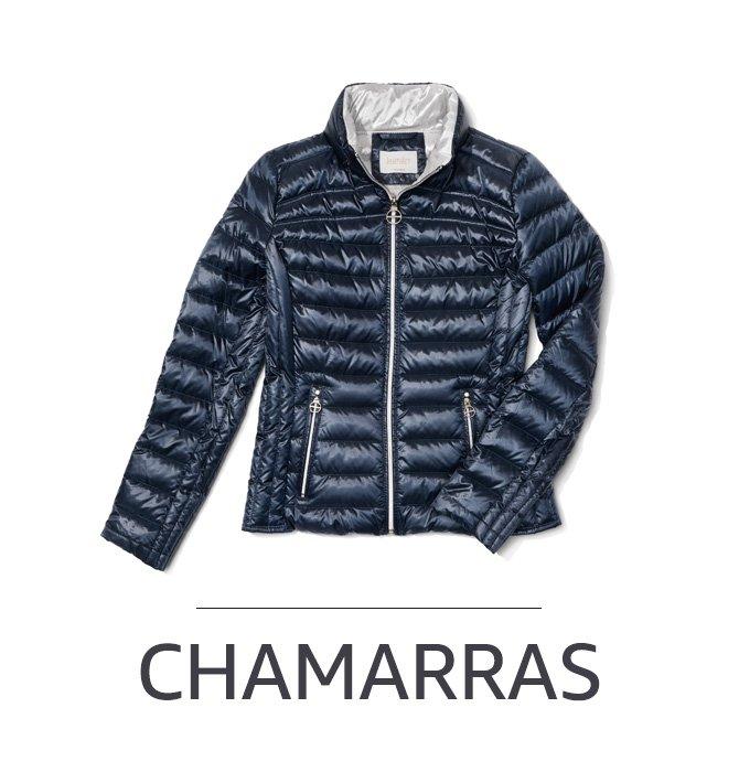 Chamarras