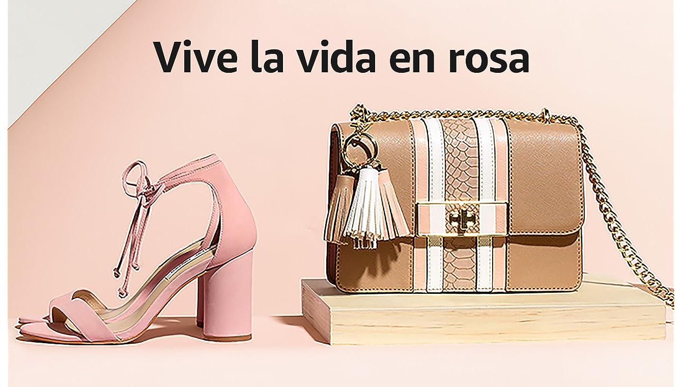 Vive la vida en rosa
