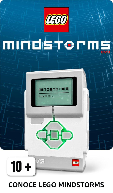 LEGO Mindstroms