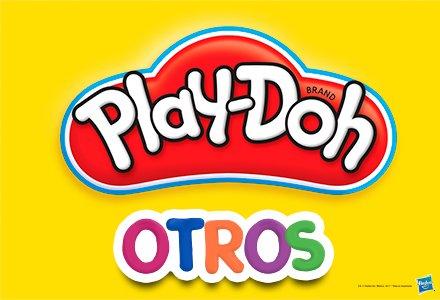 Play Doh Otros