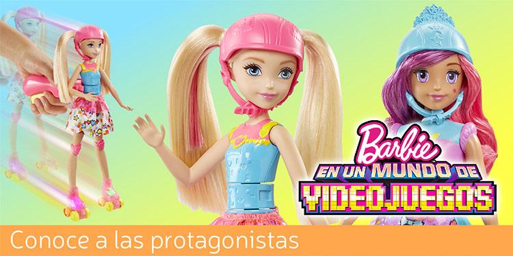 Barbie Videojuegos