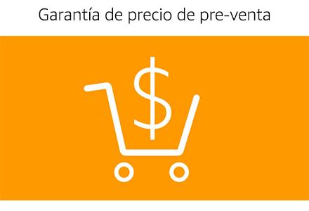 Garantía de precio de pre-venta