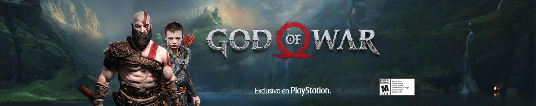 God of War Lanzamiento
