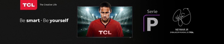 Nueva serie P de TCL