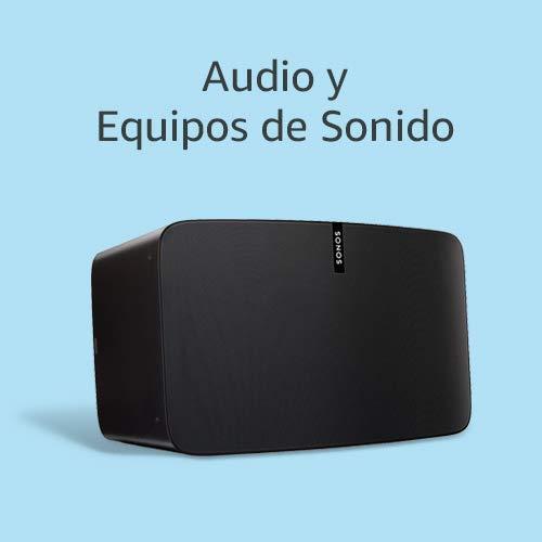 Audio y Equipos de Sonido