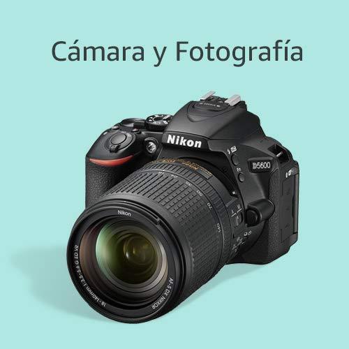 Cámara y Fotografía
