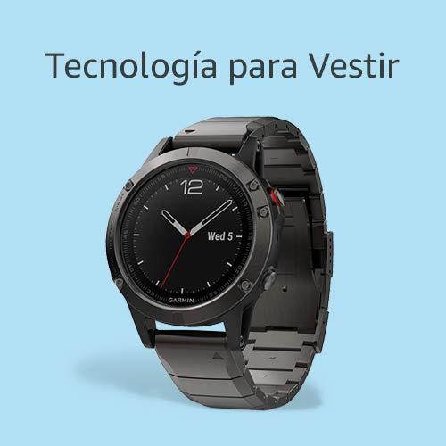 Tecnología para Vesitr