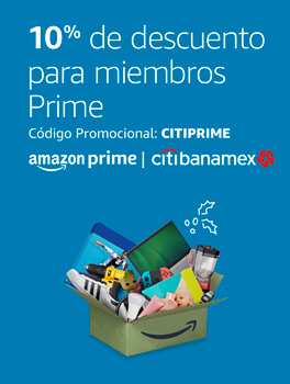 Promo Bancaria Prime Members