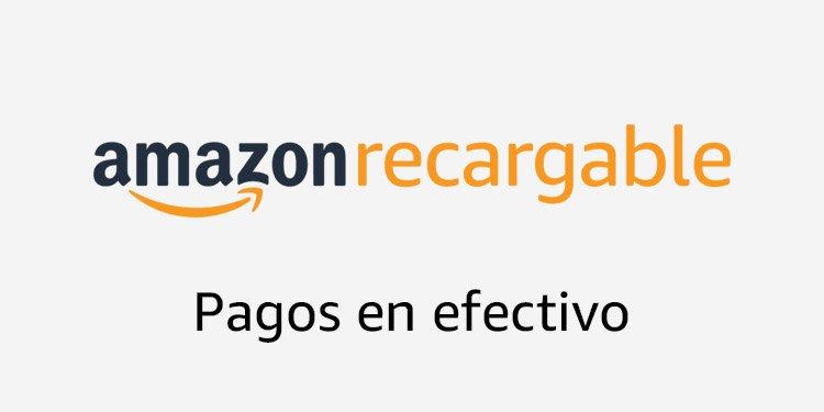 Amazon Recargable