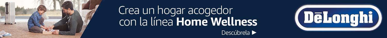 Home Wellness de DeLonghi