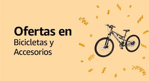 Ofertas en Bicicletas y Accesorios