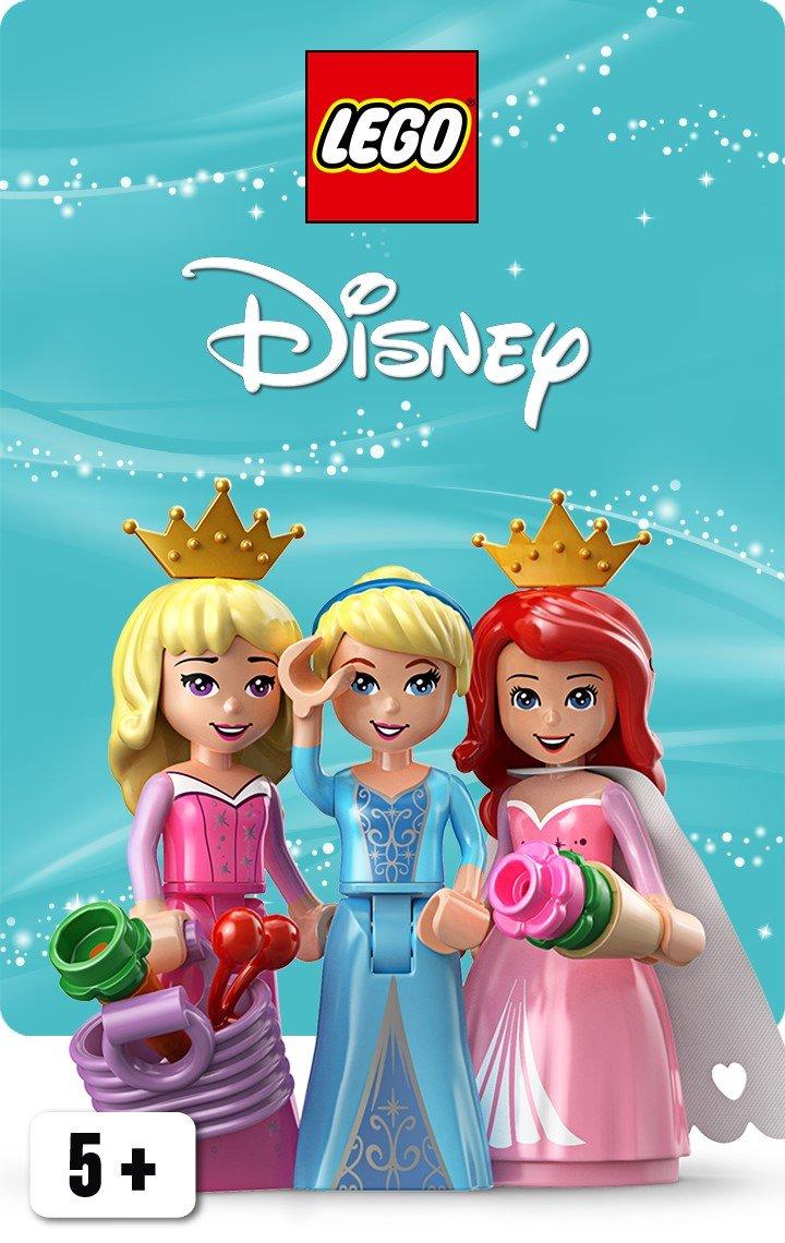 LEGO Disney Princesas