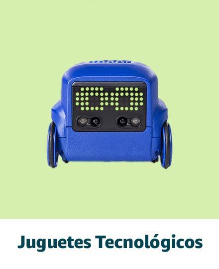 Juguetes Tecnológicos