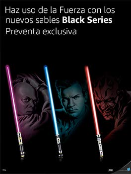 Sables de Star Wars
