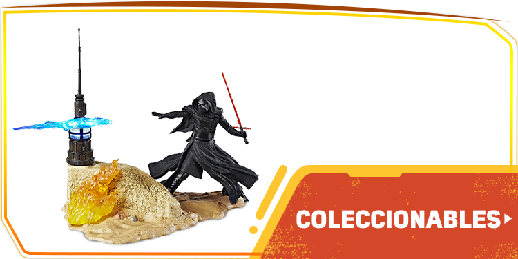 Coleccionables Star Wars