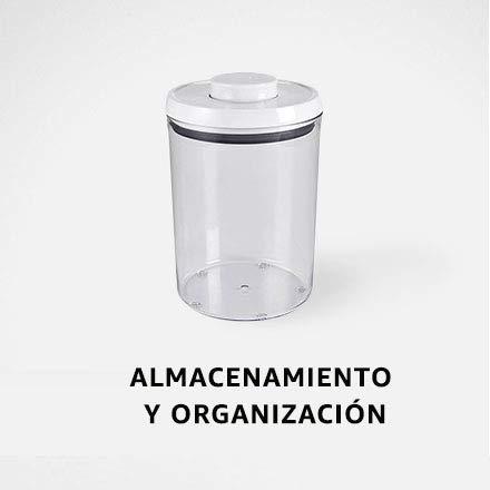 Almacenamiento y Organización