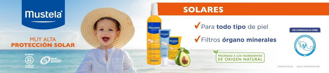 Mustela Solares