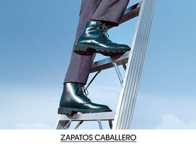 ZAPATOS CABALLERO