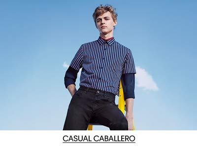 CASUAL CABALLERO