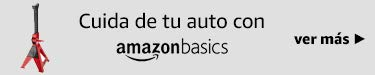 Amazon Basics en Automotriz