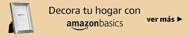 Amazon Basics para el hogar