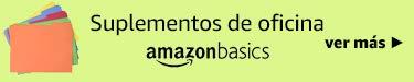 Amazon Basics para la oficina
