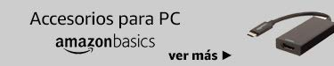 Amazon Basics en PC