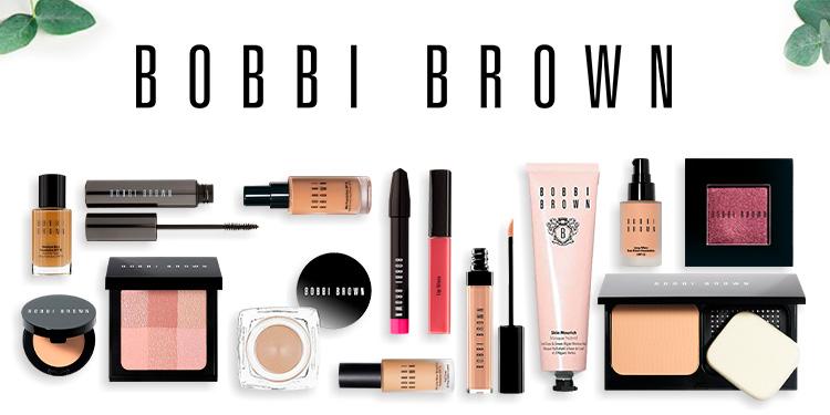 Nueva Selección Bobbi Brown