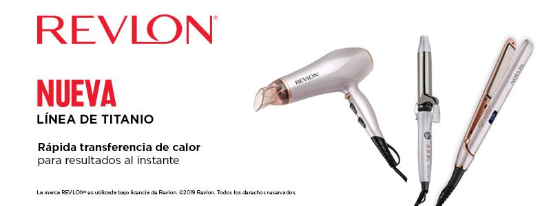 Revlon Nueva