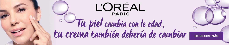 Skincare L'Oréal
