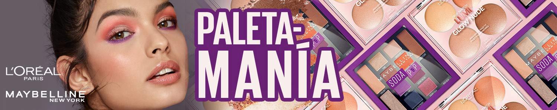 Paleta-Manía