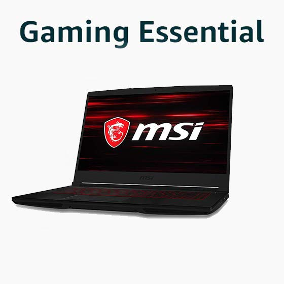 Gaming Essential
