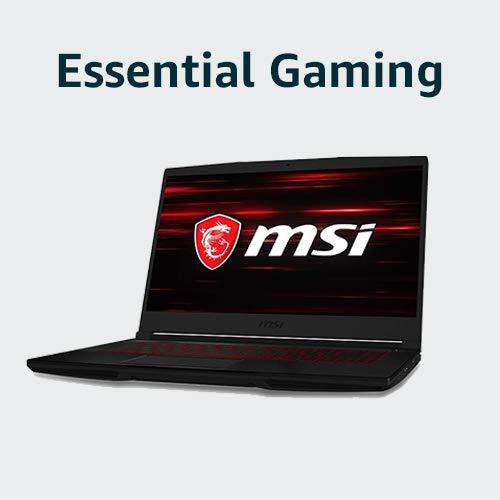 Essential Gaming