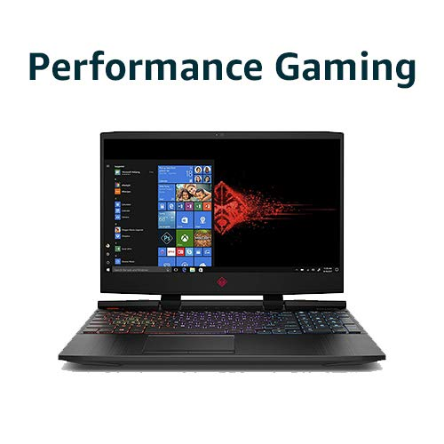 Performance Gaming