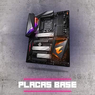 Plazas base