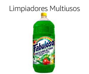Limpiadores Multiusos