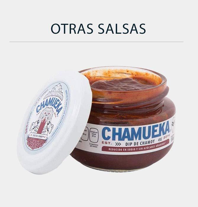 Otras salsas