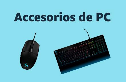 Accesorios de PC