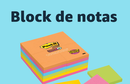 Block de notas