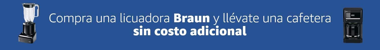 Promo Braun