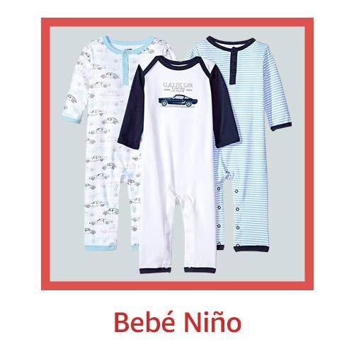 Bebe Niño