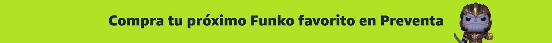 Funko Preventas