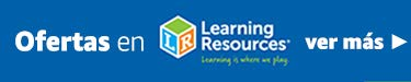 Descuentos Learning Resources